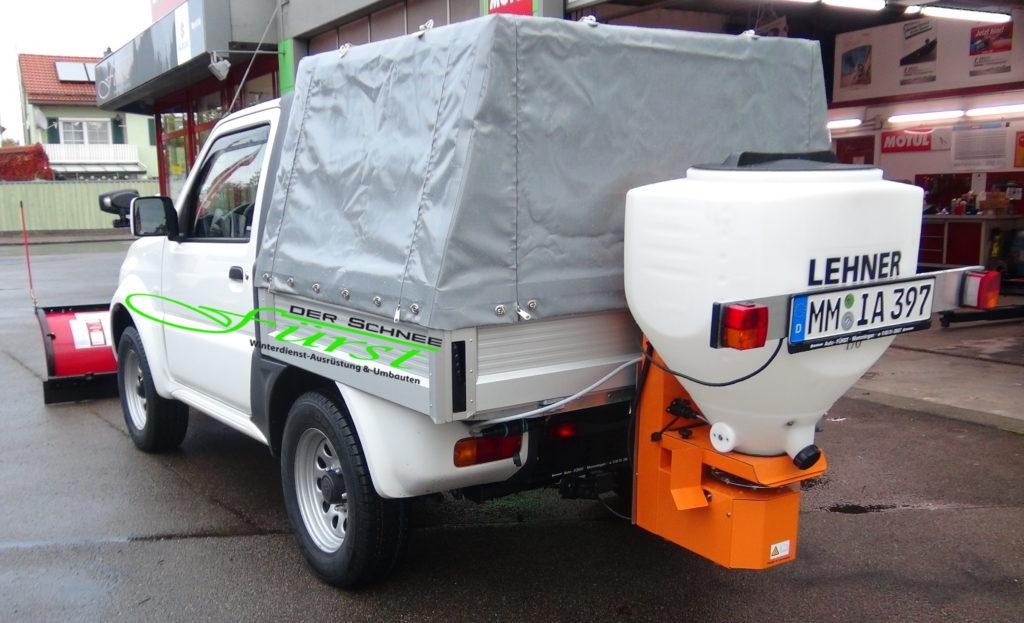 Lehner Der Schneef 252 Rst Vertrieb Und Anbau Von