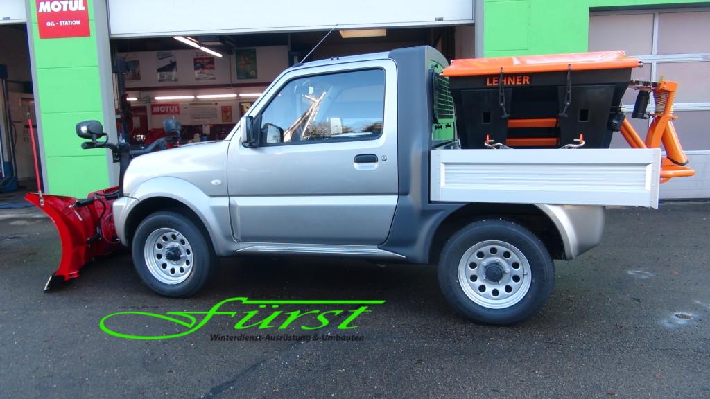 Suzuki Jimny Trade Me
