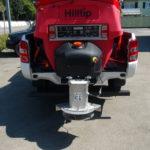 HILLTIP IceStriker 1100 Plus mit1100 Liter Volumen